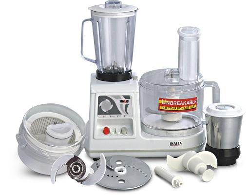 Robot kuchenny wielofunkcyjny: jaki wybrać?