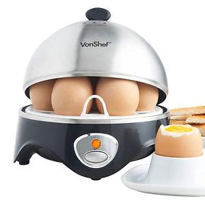Jaki jajowar do gotowania jajek?