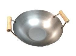 tradycyjny wok kantoński