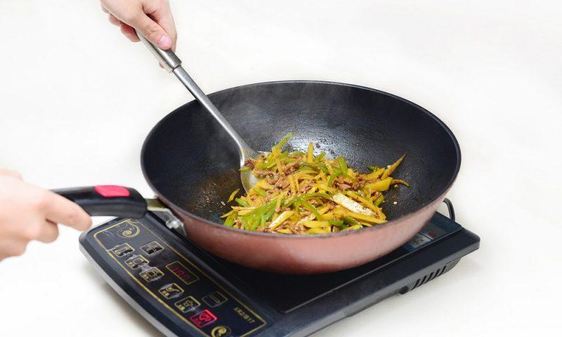 Nowoczesne i ekonomiczne kuchnie indukcyjne dla gastronomii