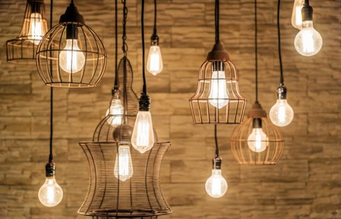 Jakie lampy sufitowe wybrać?