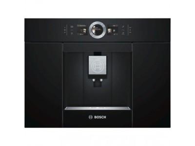 ciśnieniowy ekspres do kawy pod zabudowę kuchenną marki Bosch
