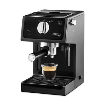 ekspres ciśnieniowy DeLonghi ECP31.21 do kawy mielonej