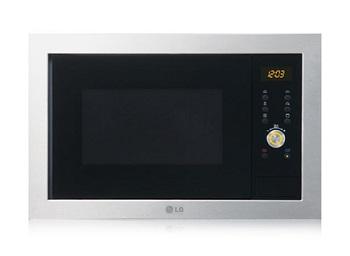 kuchenka mikrofalowa do zabudowy marki LG