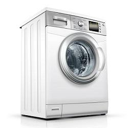 automatyczna pralka ładowana od przodu