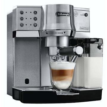 ekspres do kawy automatyczny marki DeLonghi