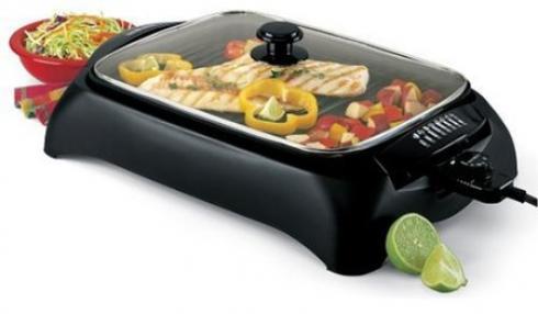 Jaki grill elektryczny elektryczny wybrać? A może raclette?
