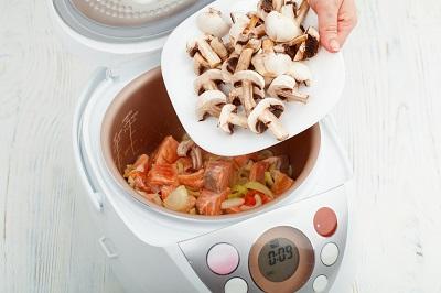 proste gotowanie w multicookerze