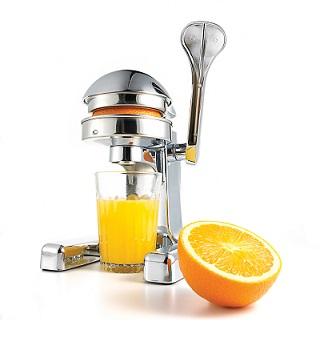 Jaka wyciskarka do soków z owoców i warzyw?