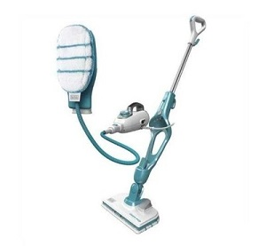 mop parowy Black Decker