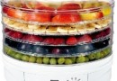 Dobra Suszarka do warzyw i owoców