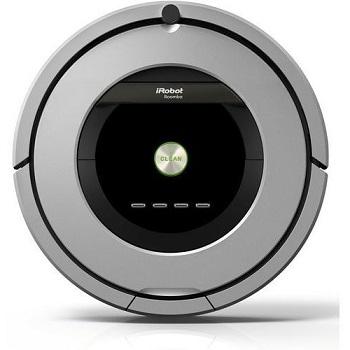 odkurzacz automatyczny iRobot Roomba 886
