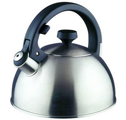czajnik na gaz metalowy