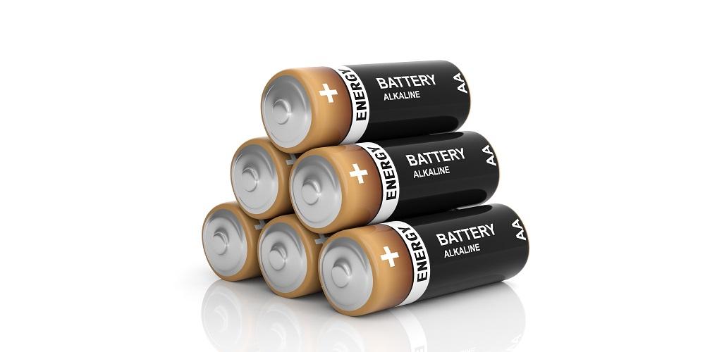 baterie czy akumulatory