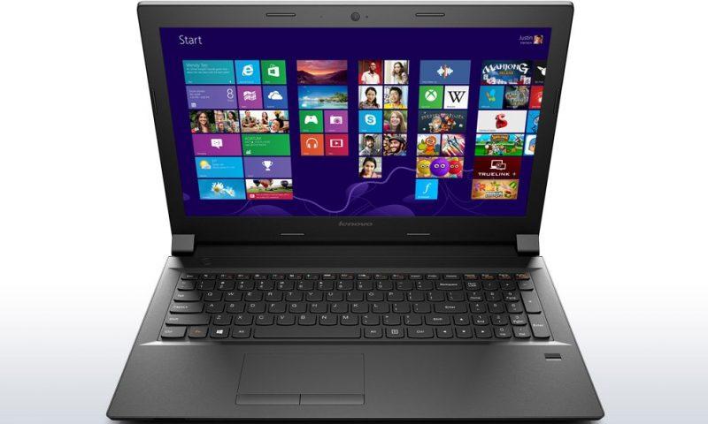 Biznesowy laptop do 2000 złotych