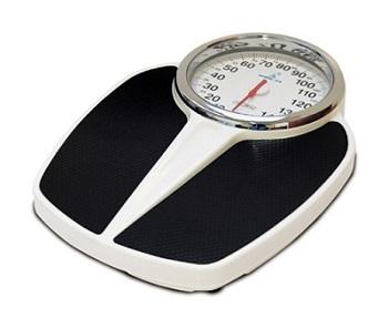 waga łazienkowa mechaniczna