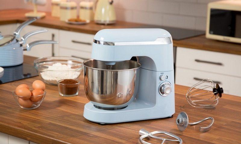 Co potrafią roboty kuchenne wielofunkcyjne?