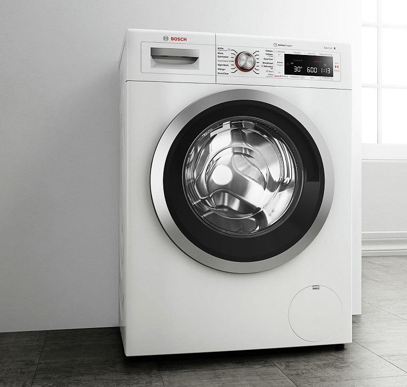 pralki automatyczne