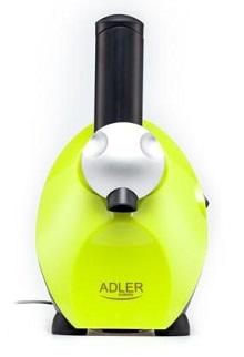 automat do lodów Adler AD4477, model elektryczny o mocy 150W