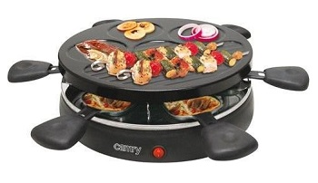 grill raclette Camry CR 6606 o mocy 1200W