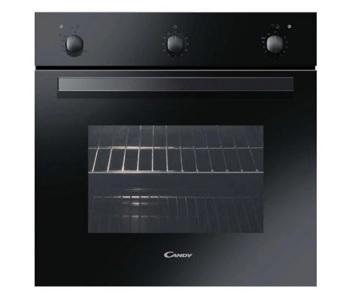 piekarnik gazowy Candy FLG202/1N grill 59 L A+