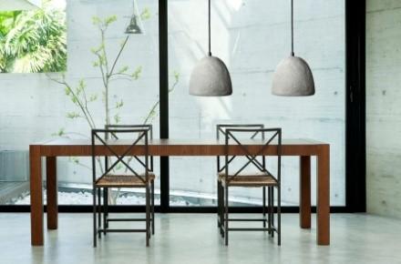 Lampy w stylu industrialnym – dodatek nie tylko dla miłośników surowych wnętrz