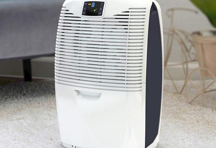 Jaki osuszacz powietrza do domu? Który odwilżacz najlepszy?