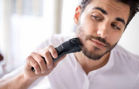 Jaki trymer do pielęgnacji brody warto kupić?
