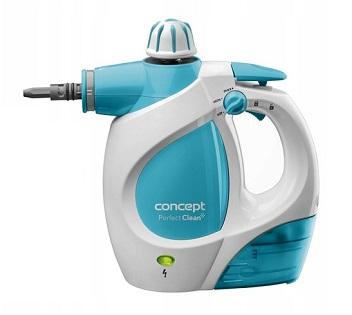 parownica do czyszczenia okien CONCEPT Perfect Clean CP1010