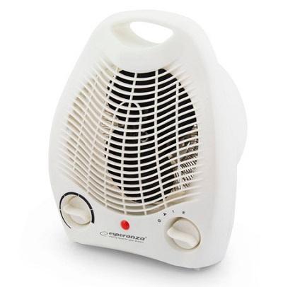 Jaki termowentylator do domu? Wybieramy popularną farelkę