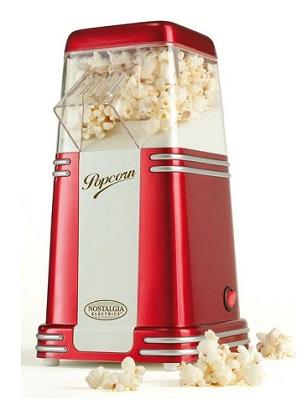 maszyna do popcornu Unold 48525, o mocy 900 W