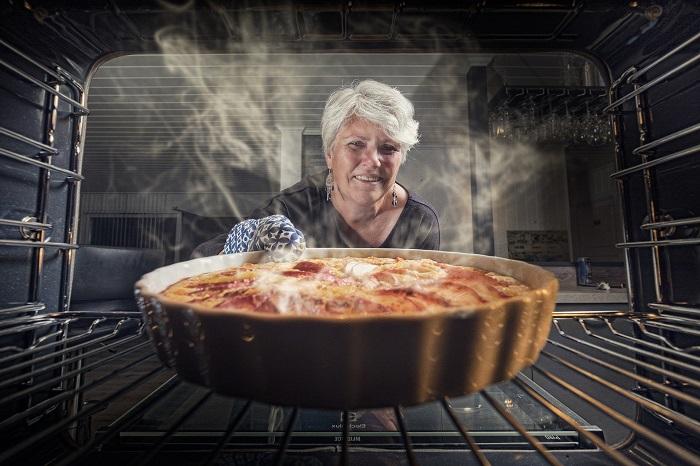 Piekarnik parowy – co powinieneś o nim wiedzieć?