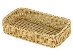 polirattanowy koszyk na pieczywo Tom-Gast BH-2085-301
