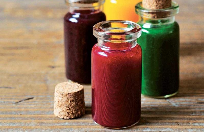 Jaki barwnik spożywczy najlepszy? Rodzaje i Ranking barwników spożywczych
