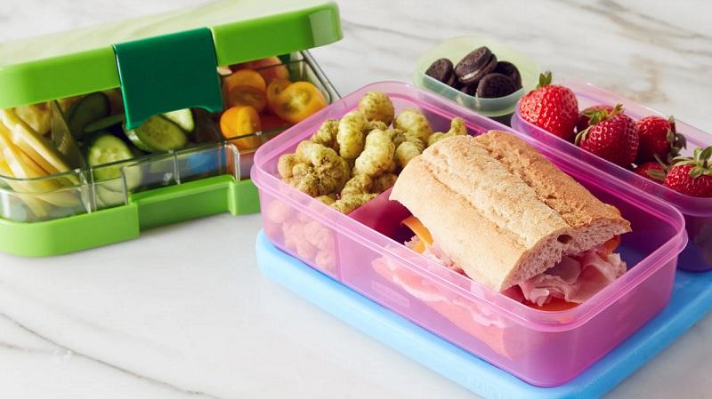 Jaki lunch box do pracy i szkoły? Który najlepiej się sprawdzi?