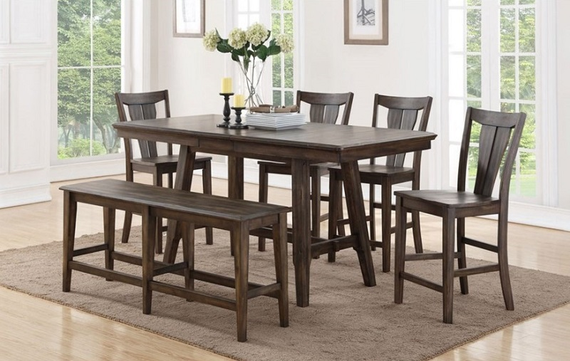 Jaki stół kuchenny wybrać? Poradnik i Ranking stołów do kuchni