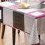 Jaki obrus na stół kupić? Który materiał wybrać?